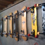 Freebord Evolution Wall