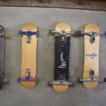 Freebord Prototypes